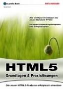 Das große Buch: HTML 5 Praxis Lösungen