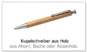 Kugelschreiber Green Line, 3 Stk.