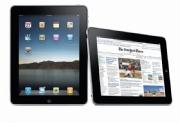 Apple iPad Wi-Fi, 64 GB