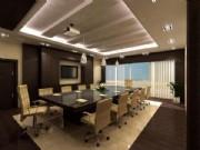Büroausstattung 'Der Luxus-Typ - Meetingraum'