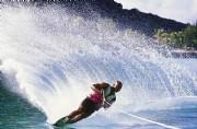 Wasser Ski